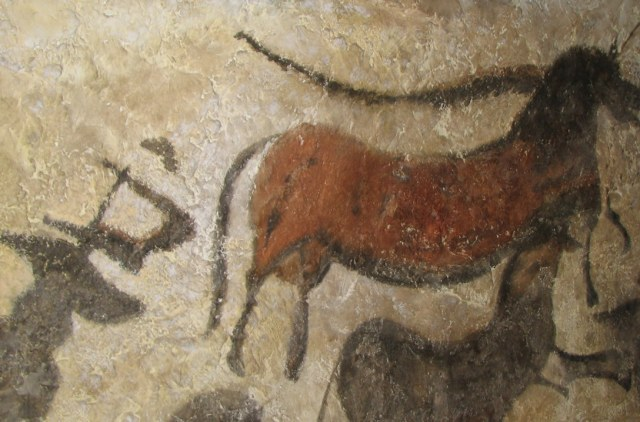 Lascaux Cave PaintingImage from Wikimedia Commons