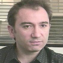 Mustafa Akyol Image from Wikimedia Commons